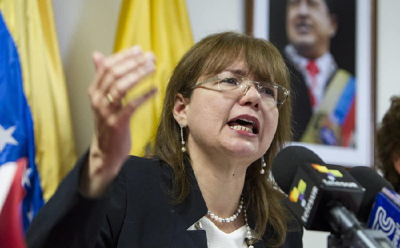 Ecuador expulsa a Carol Delgado, embajadora de Venezuela