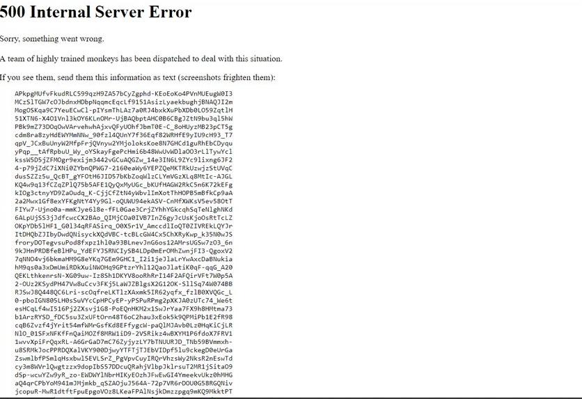 Reportan fallas en la plataforma YouTube