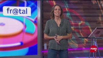 Fractal: Programa del 20 de octubre de 2018