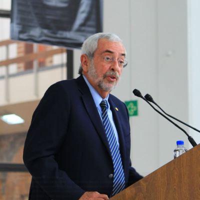Graue reembolsa a Tesorería de la UNAM más de 22 mil pesos de su salario
