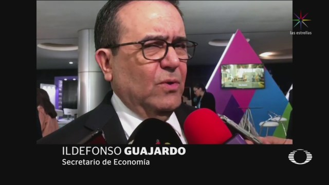 Guajardo Descarta Crisis Cancelación Nuevo Aeropuerto