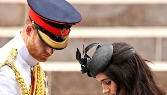 Duques de Sussex inauguran ampliación de un memorial militar en Australia