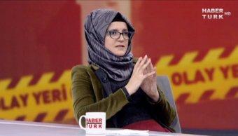Prometida de Khashoggi duda de sinceridad de Estados Unidos