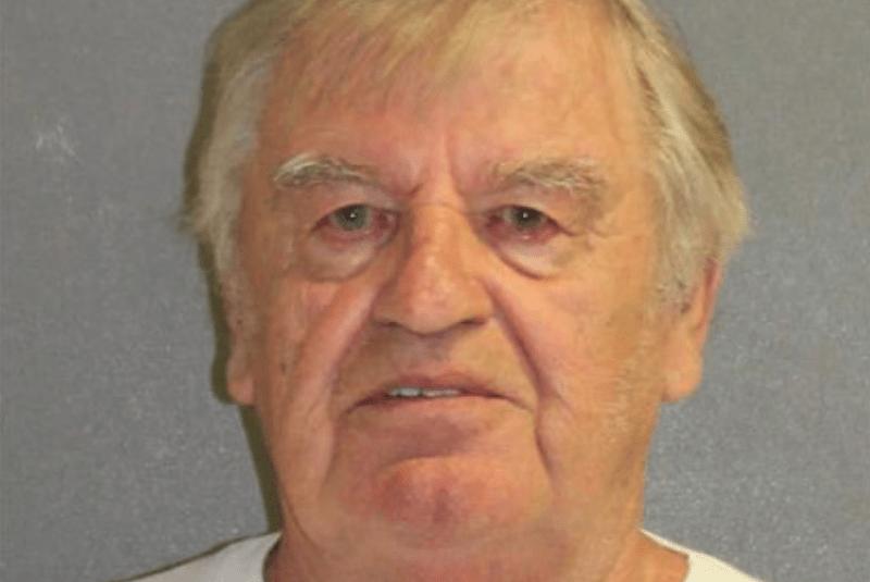Hombre es detenido tras intentar comprar niña de 8 años en Florida