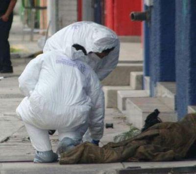 Autoridades sospechan de asesino serial en muerte de indigentes en Guadalajara
