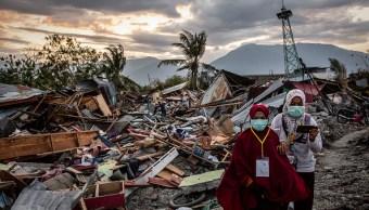 Indonesia impone restricciones a la ayuda internacional