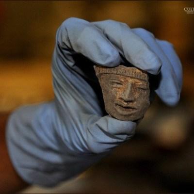 Investigan antigua aldea de Teotihuacán en Coyoacán
