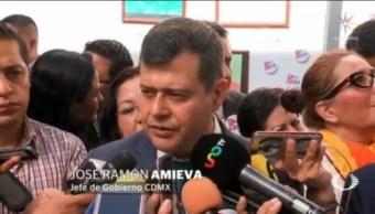 Investigan Venta Plazas Sindicato Bomberos Cdmx