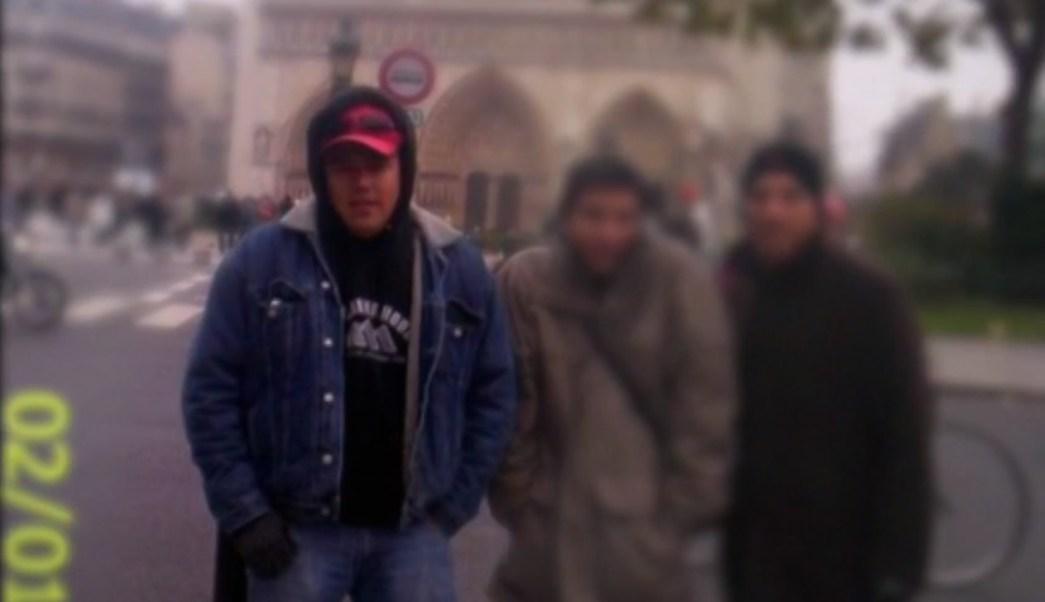 Ismael Figueroa, líder de Bomberos, premia con viajes a colaboradores cercanos