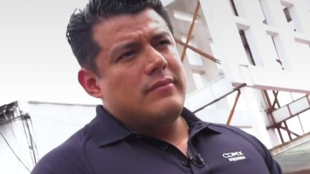 Afectados tras incumplimiento de plaza por parte de Ismael Figueroa, exigen su dinero