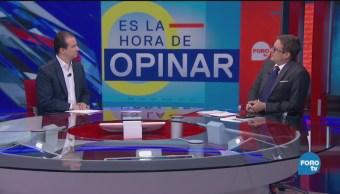 Primera Vuelta Elecciones Brasil Jair Bolsonaro Política