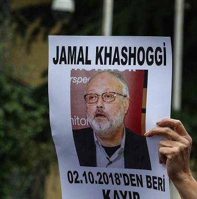 EU: Sauditas, dispuestos a 'investigación transparente' sobre periodista Khashoggi