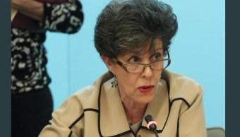 Otalora propone inhabilitar a políticos que ejerzan violencia de género