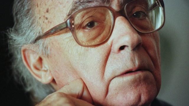 José Saramago, diario inédito es publicado en el mundo