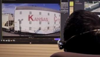 Empresa ferroviaria refuerza seguridad con más de 500 cámaras de videovigilancia