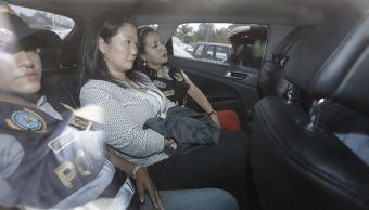 No hay dolor más grande que ver a mi hija detenida: Fujimori