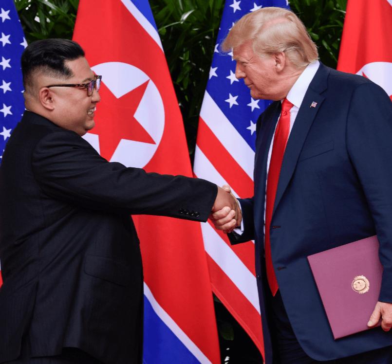 Nobel Paz: El papa, Trump y Kim Jong-un, entre candidatos