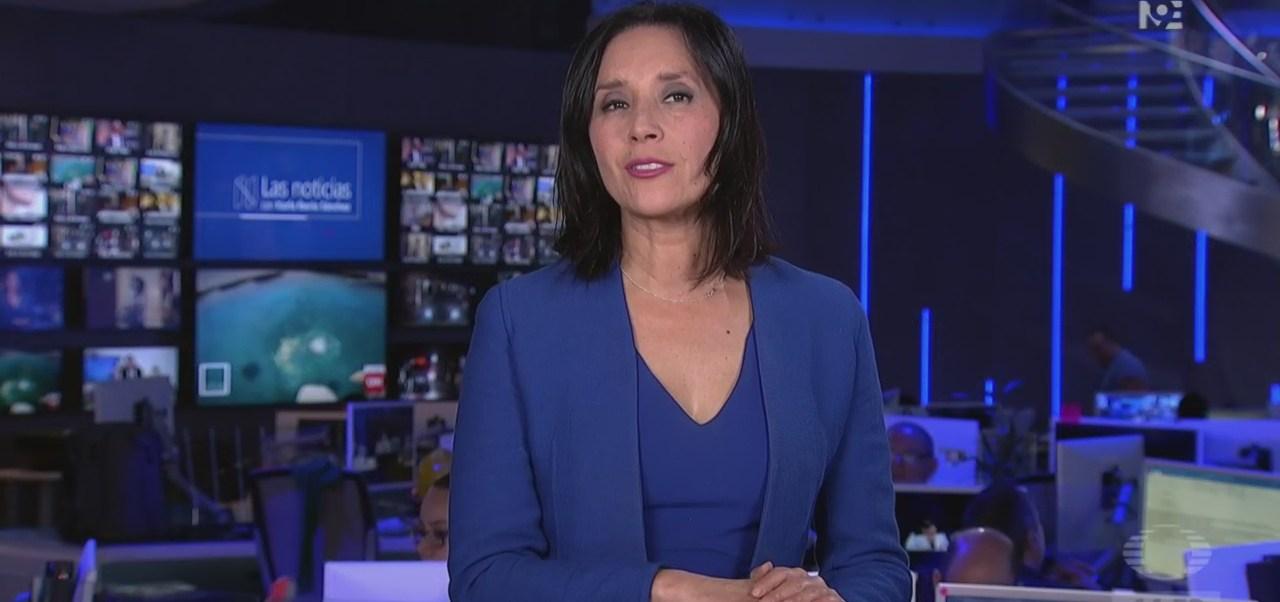 Las Noticias, con Karla Iberia: Programa del 16 de octubre de 2018