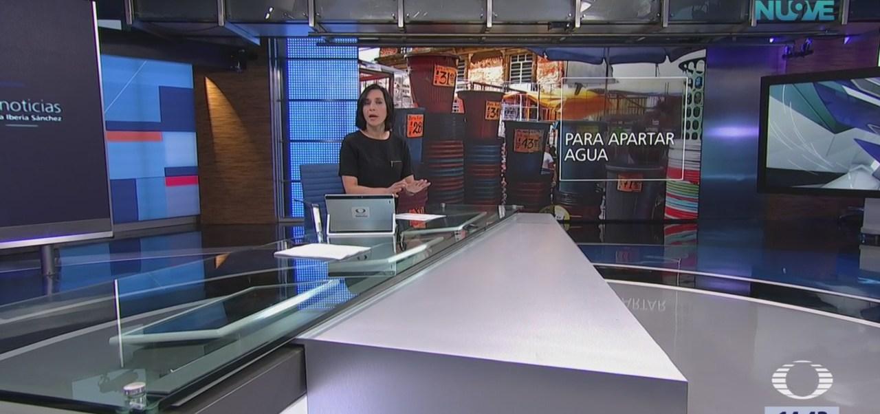 Las Noticias, con Karla Iberia: Programa del 17 de octubre de 2018
