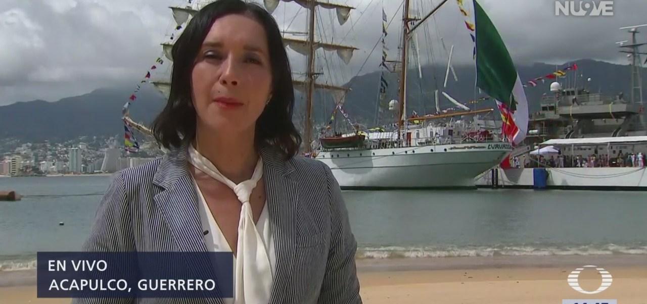 Las Noticias, con Karla Iberia Programa del 18 de octubre de 2018