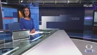 Las Noticias, con Karla Iberia: Programa del 5 de octubre de 2018