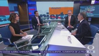 Legalización de amapola, análisis de René Delgado Despierta
