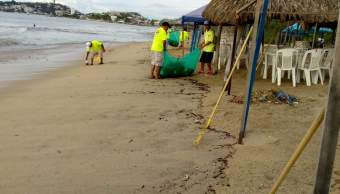 Clima Guerrero; lluvias e inundaciones por Vicente
