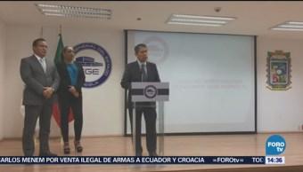 Localizan cuerpo de estudiante que desapareció en Puebla