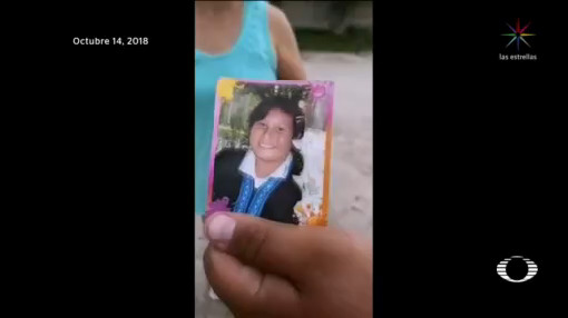 Localizan Cuerpo Menor Desaparecida Melchor Ocampo
