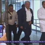 López Obrador confirma visita al cardiólogo para revisión