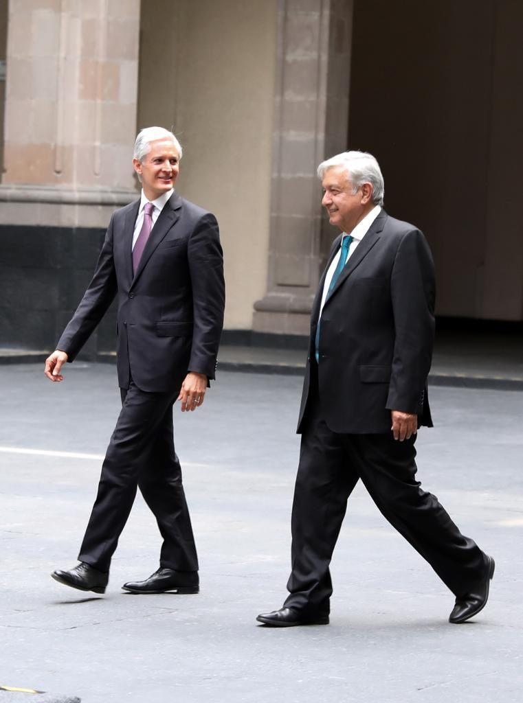 AMLO anuncia inversión millonaria para el Estado de México