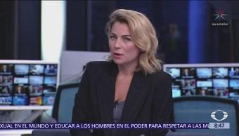 Ludwika Paleta estrena 'Réquiem' y platica de la obra