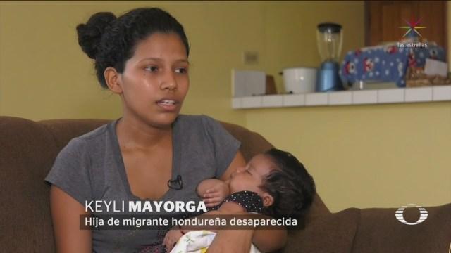 Madre Caravana Migrante Reencuentra Hija 14 Años