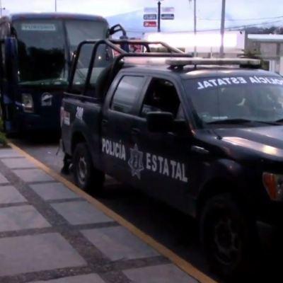 Maestros de la sierra de Guerrero regresan a clases bajo custodia