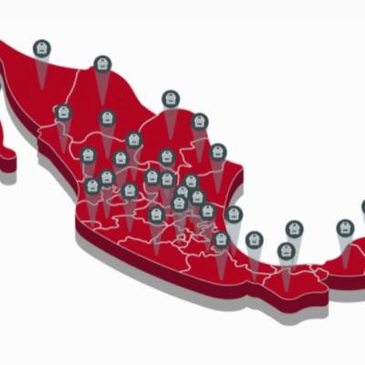 Consulta nuevo aeropuerto: ¿dónde ubicarán mesas de votación?