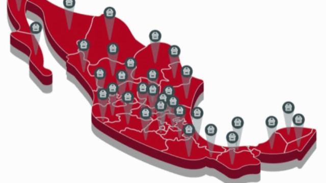 Consulta nuevo aeropuerto, dónde ubicarán mesas de votación