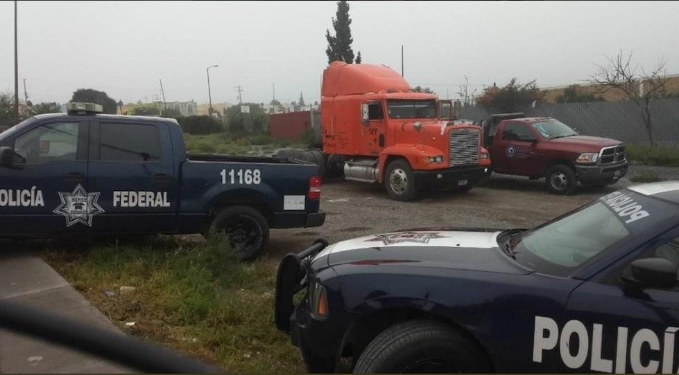 Aseguran a 157 migrantes en Saltillo [Seguridad]