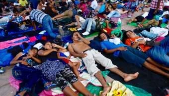 CDMX pondrá en marcha puente humanitario para migrantes