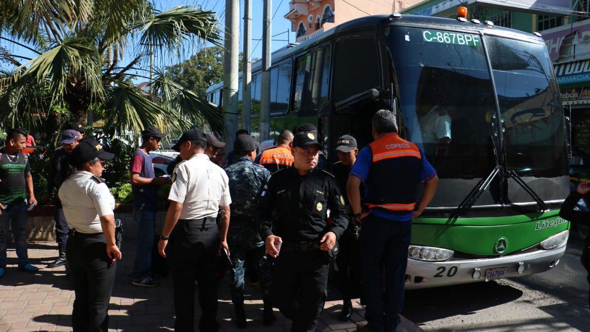 Regresan casi tres mil 500 migrantes a Honduras