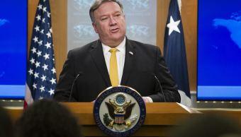 Estados Unidos anuncia la eliminación del Tratado de Amistad