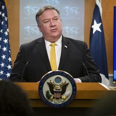 Estados Unidos anuncia la eliminación del Tratado de Amistad con Irán