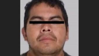 Vinculan a proceso por feminicidio al 'Monstruo de Ecatepec'