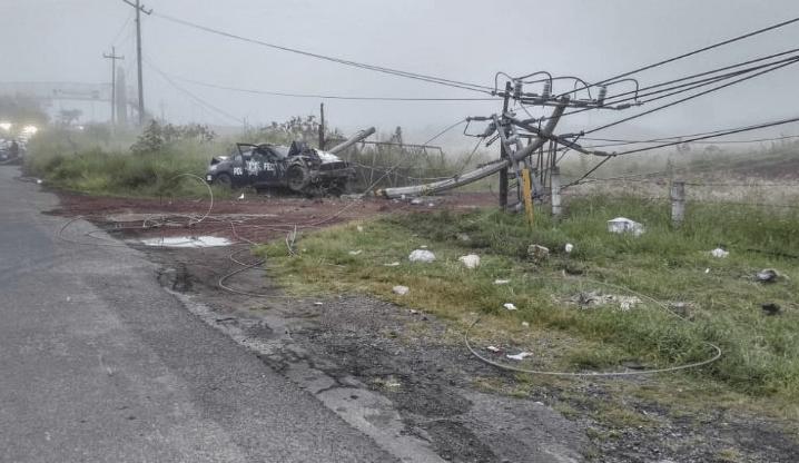 Matan a policía federal durante enfrentamiento en Tala Jalisco