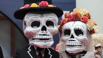 Celebración de Muertos dejará una derrama de 400 mdp