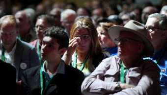 Australia pide perdón a víctimas de pederastia