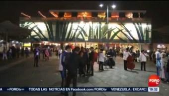 Músicos Garibaldi Piden Impulsar Turismo Plaza Locatarios Ciudad De México