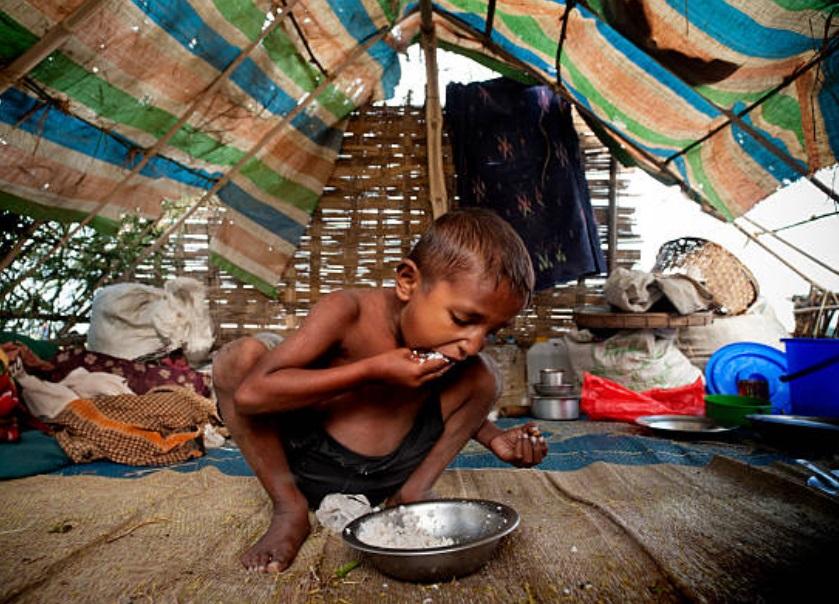No bastan declaraciones pomposas para acabar con el hambre: Papa Francisco