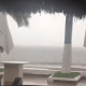 """Huracán """"Willa"""" provocará olas de 6 metros en Puerto Vallarta"""