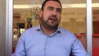 Denuncian a regidor de Españita, Tlaxcala, por mandar golpear a exsecretaria