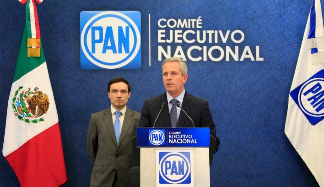 PAN pide a ciudadanos unirse en contra de cancelación NAIM